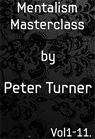 11 Volume Set of Peter Turner eBooks DOWNLOAD